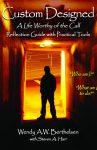53406 - CALL INC Custom Designed book cover (FRONT)